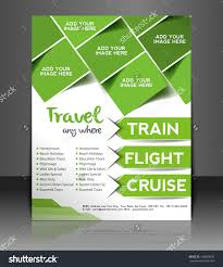brochure travel brochure template travel brochure template medium size