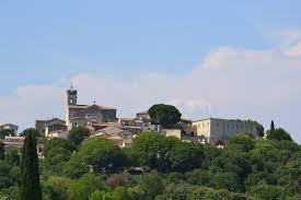 Village de Montferrier-sur-Lez