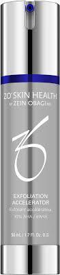 <b>Skin</b> Renewing Glycolic Exfoliation Accelerator | ZO <b>Skin</b> Health