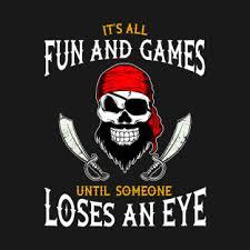 <b>Funny Pirate T-Shirts</b> | TeePublic
