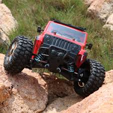 RC Cars Off-Road Remote Control Car 4WD 2.4Ghz ... - Amazon.com