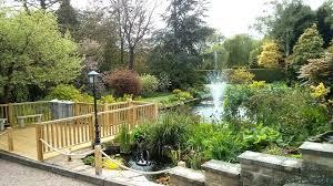 Wayside Water <b>Gardens</b>