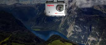 SMYA X8G <b>5MP HD CAMERA</b> - <b>Drone</b> - SYMA Official Site