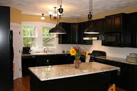 granite countertop ideas home design backsplash brickbacksplash kitchens with home kitchen island granite top cabinet lighting backsplash home design