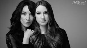 katey sagal i m relieved my kids want to go into showbiz katey sagal i m relieved my kids want to go into showbiz hollywood reporter