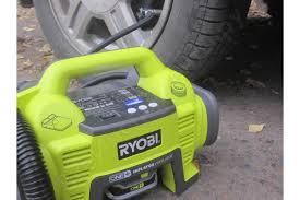 Отзывы о <b>компрессоре</b> для авто <b>Ryobi</b> ONE+ <b>R18I</b>-<b>0</b> 5133001834 ...