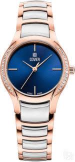 Купить <b>женские часы</b> бренд <b>Cover</b> коллекции 2020 года в ...