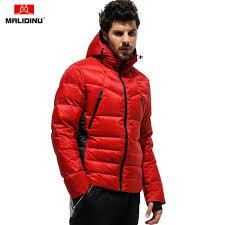 <b>MALIDINU 2019 New</b> Arrival <b>Men</b> Down Jacket Warm Down Coat 70 ...