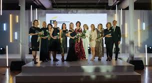 Конкурс «Деловые <b>женщины</b>» | EY Россия