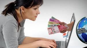 Hasil gambar untuk gambar bisnis online
