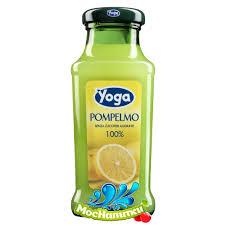 <b>Сок Yoga</b> Pamelo <b>Сок</b> Йога <b>грейпфрут</b> 0.2 л.