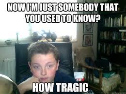 Annoying Facebook Girls ex memes | quickmeme via Relatably.com
