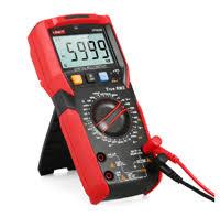 <b>Мультиметр</b> цифровой <b>UNI</b>-<b>T UT89XD</b> по лучшей цене ...
