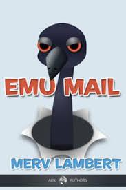 <b>Emu</b>-<b>mail</b> | E-kirja | Ellibs E-kirjakauppa