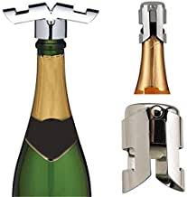 MAX SORES - Wine Stoppers & Pourers / Bar ... - Amazon.in