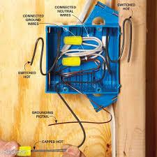 code bathroom wiring:  fh  wirtip