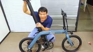 <b>Fiido D11</b> E-bike Unboxing - YouTube