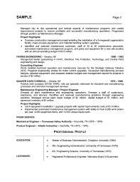 cover letter example of a professional resume for a job example of cover letter examples of professional resume examples for cv writing helpexample of a professional resume for