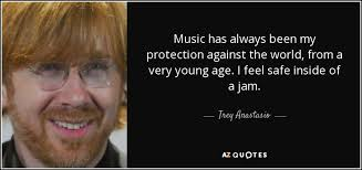 TOP 25 QUOTES BY TREY ANASTASIO | A-Z Quotes via Relatably.com