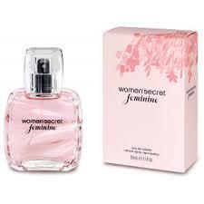 <b>Women Secret Feminine</b>, купить духи, отзывы и описание <b>Feminine</b>