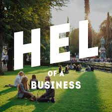 HEL of a business!