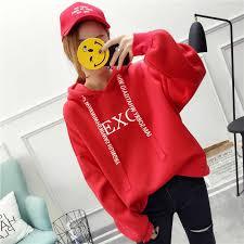 Новый Модный корейский стиль <b>толстовка</b> для Для женщин экзо ...
