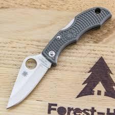 <b>Нож</b> Spyderco <b>Ladybug</b> 3 LFGP3 | Магазин ножей Forest-Home