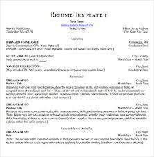 sample job application cover letter format for a cover letter for a job application