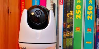 Обзор домашней <b>IP</b>-<b>камеры Rubetek</b> RV-3404 на Яндекс.Маркете