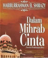Image result for novel Habiburrahman El Shirazy