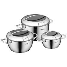 <b>Наборы посуды</b> для готовки <b>Nadoba</b>: купить в интернет-магазине ...