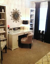 Decorations Decorating Ideas For Small Home Office  I