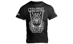 <b>Футболка Cold Steel</b> артикул TL2 Undead Samurai Tee