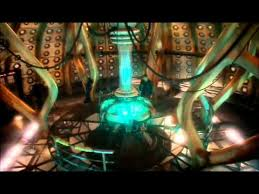 """Doctor Who- """"It's <b>Bigger On the Inside</b>"""" Montage"""
