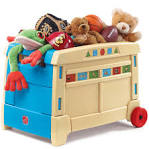 Toy Box Entertainment Movie Trailers, TV Commercials, Promos
