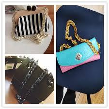 <b>60</b>/<b>120cm Acrylic Resin Chain</b> Bag Strap for Handbags Women ...