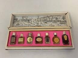 Vintage Perfume <b>de</b> France   eBay