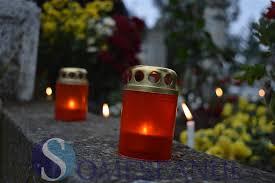 Imagini pentru luminație in cimitire