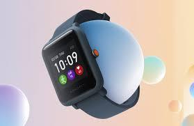 <b>Смарт</b>-<b>часы Amazfit Bip</b> S Lite за $50 работают без подзарядки ...