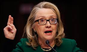 Hillary Clinton testifies. Photograph: Kevin Lamarque/Reuters. Live. Sort by: Latest first; Oldest first. Auto update: - Hillary-Clinton-testifies-011