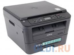<b>МФУ Brother DCP-L2520DWR</b> черно-белый/лазерный — купить ...