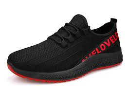 <b>YeddaMavis</b> Men Sneakers Black <b>Running Shoes</b> 2019 Spring ...