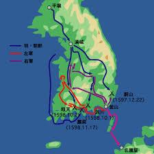 「漆川梁海戦」の画像検索結果