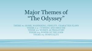 the odyssey essay temptation essayhelp web fc com the odyssey essay temptation