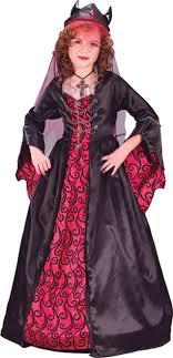 <b>Vampire Costumes</b> for <b>Kids</b>
