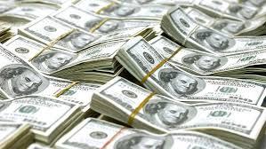 cedulas de dolares americanos