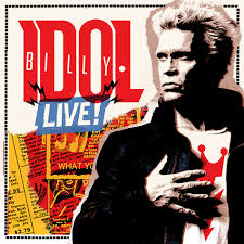 <b>Billy Idol</b> 2020 Australia Tickets, Concert Dates, Pre-sale & Tour ...