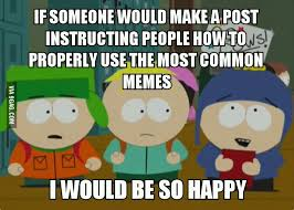 Misused memes are a pet peeve of mine and Fresh is teeming with ... via Relatably.com