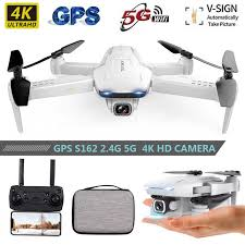 ZLRC SG107 Mini Drone with <b>4K</b> WIFI 1080P FPV Camera <b>2.4GHZ</b> ...