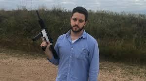 Episode 817: The Gun Man : Planet Money : NPR